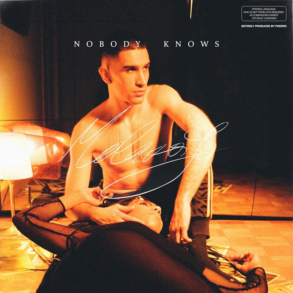 Malakay pubblica il nuovo singolo Nobody Knows