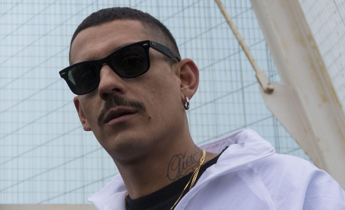 Noyz Narcos sarà il protagonista dell'estate 2019