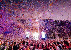 La 5° edizione del Shire Music Festival ti aspetta