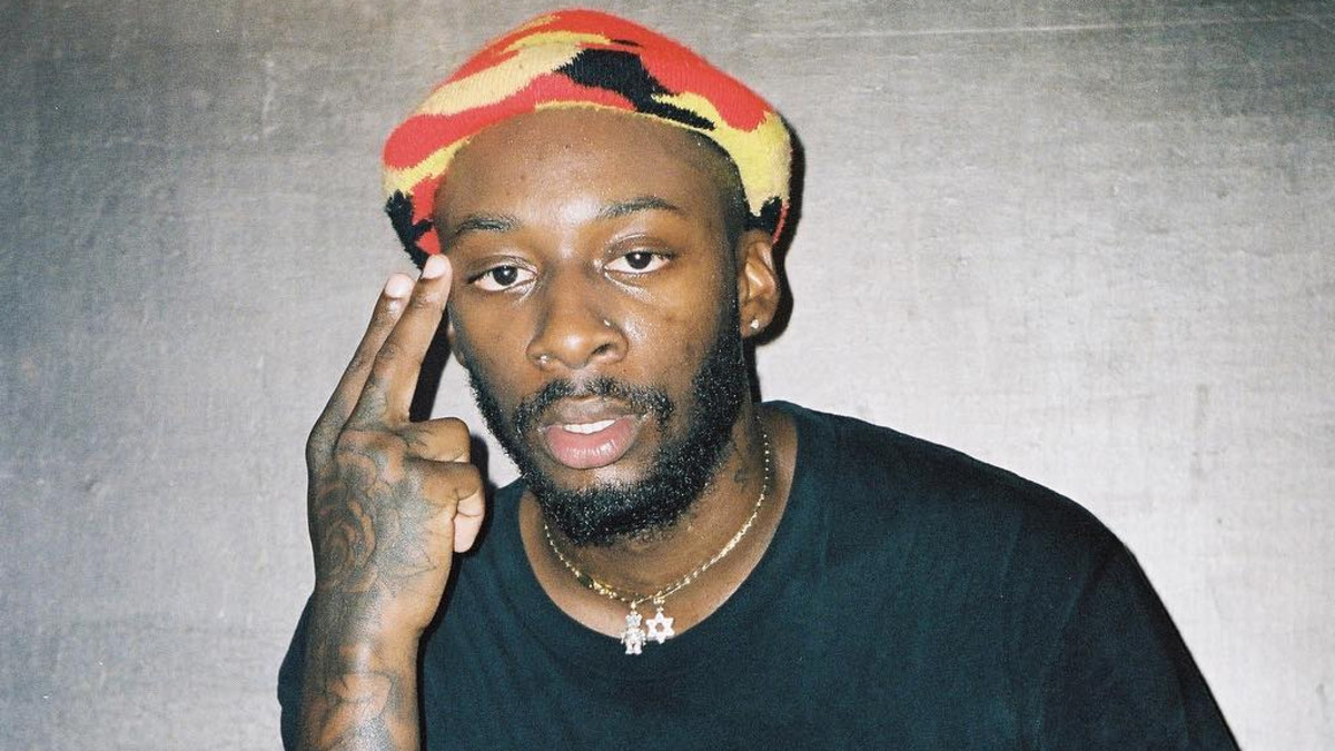 GoldLink con Tyler, The Creator e Jay Prince in U Say
