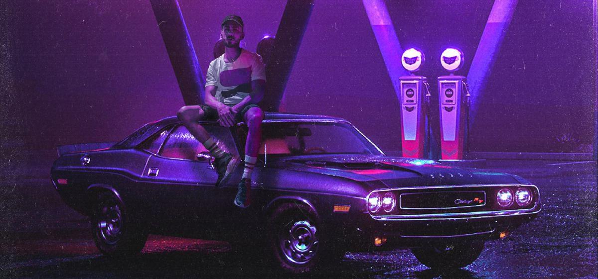 Riky ha pubblicato la sua versione di Lucky You di Eminem