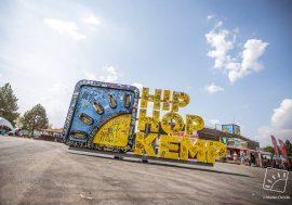 Gli Alien Army rappresenteranno l'Italia all'Hip Hop Kemp