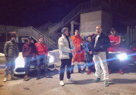 Uapp è il video del duo Red Family