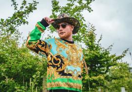 No.6 Collaborations Project di Ed Sheeran