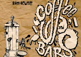 Ares Adami è fuori con il nuovo progetto Coffee & Bars