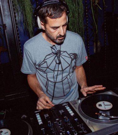DJ Stile presenta Turntablist Toolz Vol. II