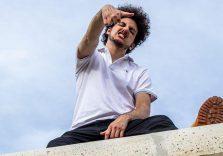 Darko Mammana pubblica due singoli prodotti da St Luca Spenish