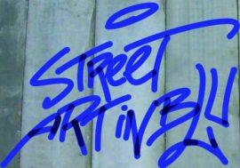 Torino si tinge di Blu: un giro nel mondo della Street Art