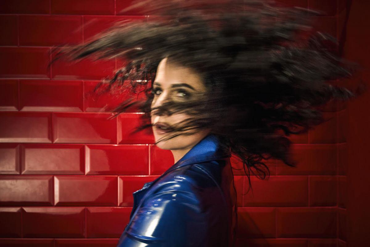 Isabella Turso pubblica il video di Dangerous