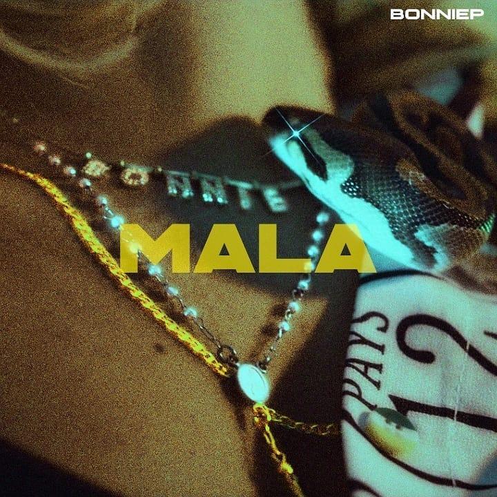 Guarda il video di Mala pubblicato da Bonnie P