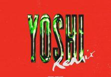 Arriva Yoshi Remix per la crew sul tetto del mondo