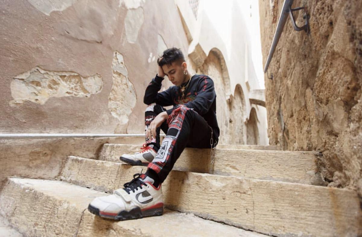 Rayan racconta la sua Palestina in Haram