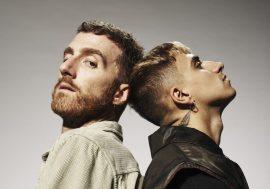 Mecna e Sick Luke insieme nel nuovo disco Neverland