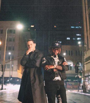 I Wanna Go è il nuovo singolo di G-Eazy con Gunna