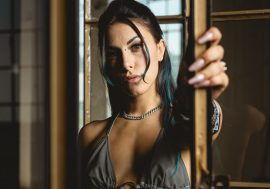 Tonica è il singolo di Beba prodotto da Rossella Essence