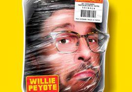 Iodegradabile è il titolo dell'album di Willie Peyote