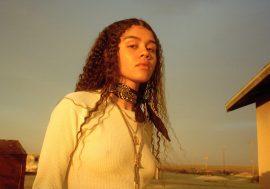 Ama Lou ha pubblicato il videoclip di Northside
