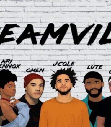 Down Bad è il nuovo videoclip della Dreamville Records