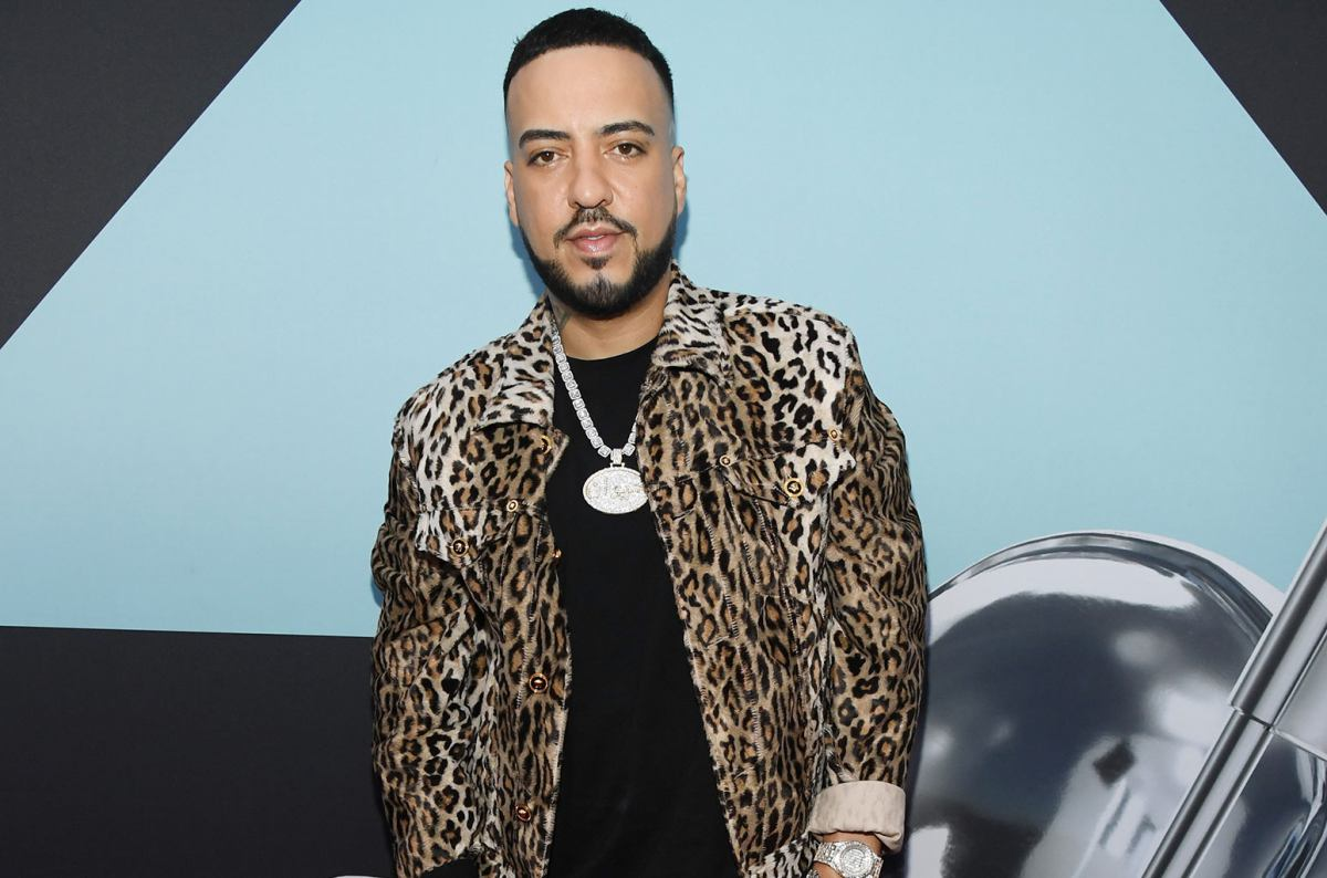 French Montana collabora con Juicy J, Logic e A$AP Rocky in Twisted