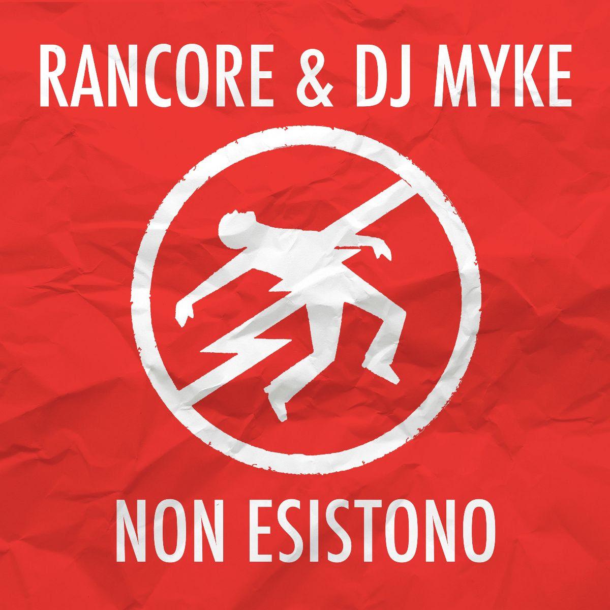 Rancore & DJ Myke pubblicano il brano Non esistono