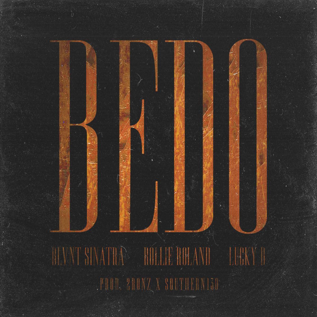 Il collettivo 92 Empire pubblica il nuovo singolo Bedo