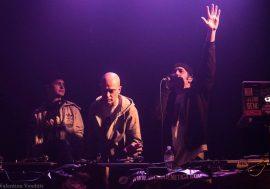 Welcome 2 The Jungle: torna il live radio show di Danno, Ceffo e Cannasuomo