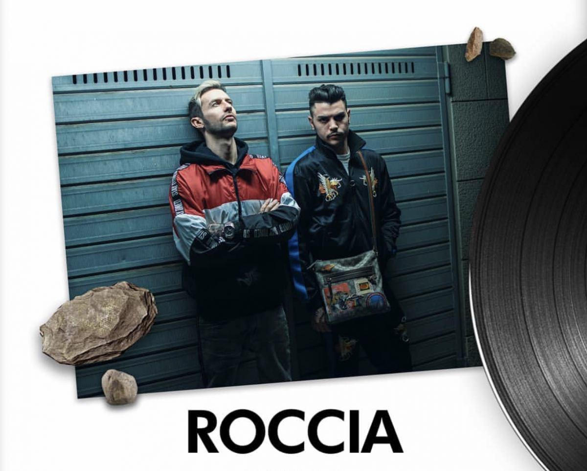 Parix Hilton pubblica il singolo Roccia affiancato da Izi