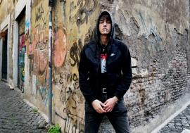 L'importanza di essere dark: intervista a Joe Scacchi