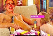 Pornostar è il nuovo album di Gionni Gioielli
