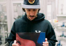 Tannen Records chiude la collana Vinili Doppia H con Zampa