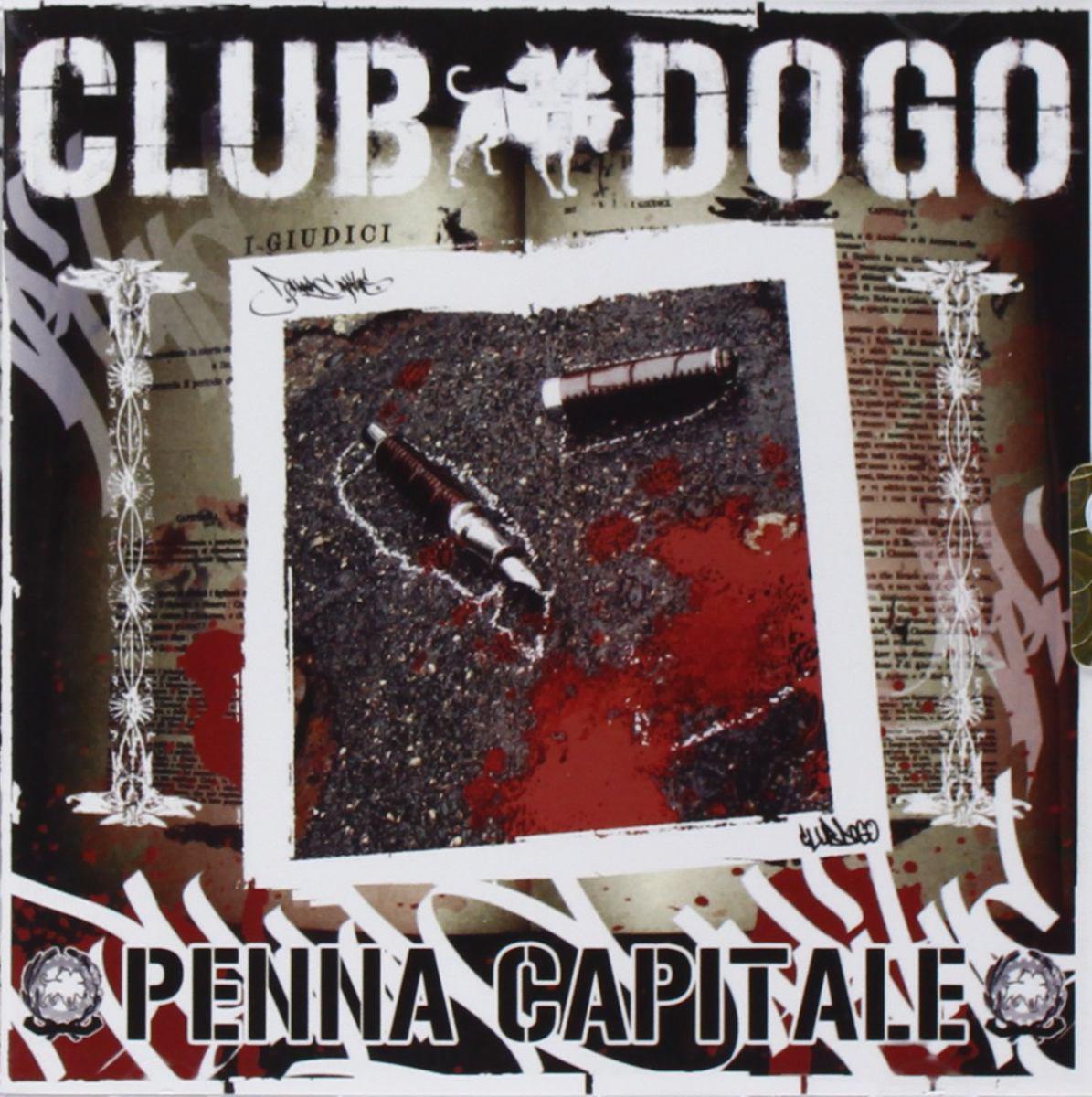 Perché Penna Capitale dei Club Dogo segna una svolta nel rap italiano?