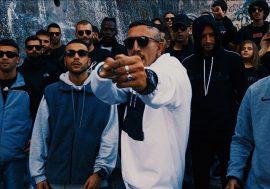 JB_Sdf pubblica il video del singolo Retro V