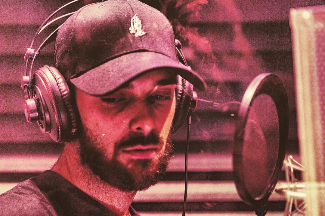 Raptor pubblica il singolo dal titolo Rapsano