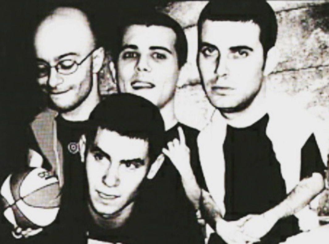 Aldebaran Records pubblica uno storico doppio vinile