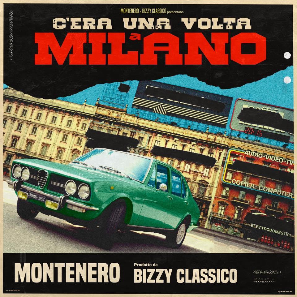 Montenero EP 2019