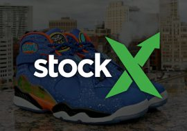 StockX: sneakers, HipHop e marketing