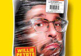 Willie Peyote, la veste social-pop di Iodegradabile