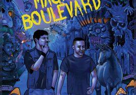 Magic Boulevard è il primo album ufficiale di Wiser