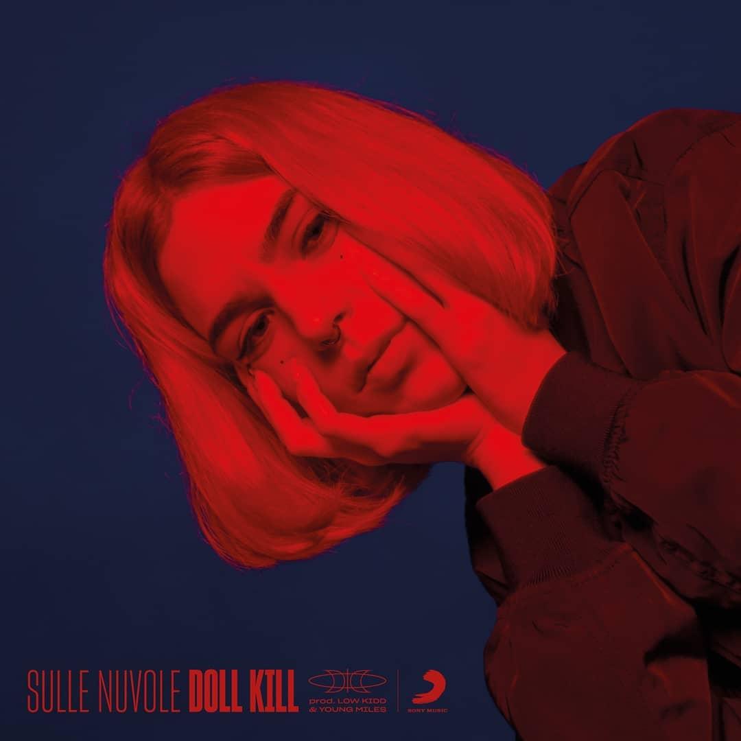 Doll Kill pubblica Sulle nuvole e chiude la parentesi X Factor