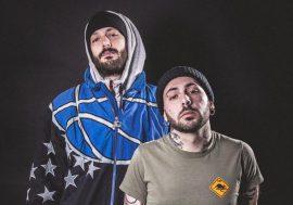 Greve & Croma raccontano l'album Amaro