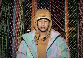 Ghali pubblica Boogieman e annuncia tre date a Milano