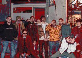 La Sud Attitude pubblica il primo mixtape del collettivo