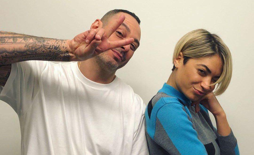 Elodie collabora con Fabri Fibra in Mal di testa