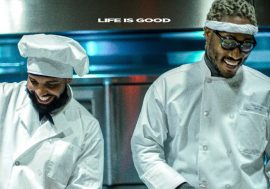 Drake e Future tornano insieme con Life Is Good