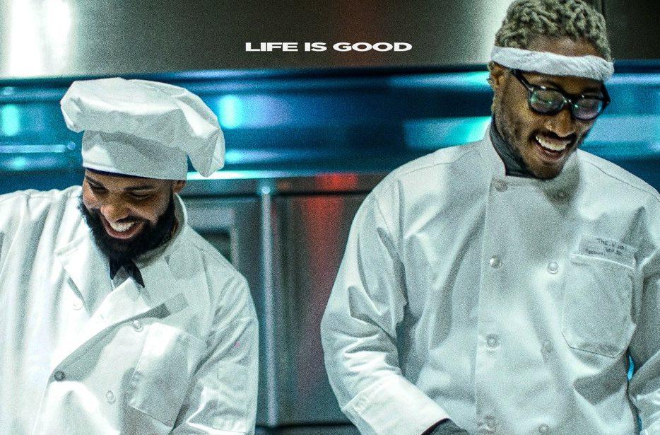 Drake e Future tornano insieme con Life Is Good