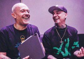 J-Ax e Max Pezzali collaborano in La mia hit