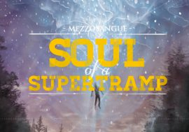 Mezzosangue senza maschera: Soul of a Supertramp