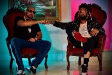 Oryane collabora con Sean Paul in Love Mi Ladies