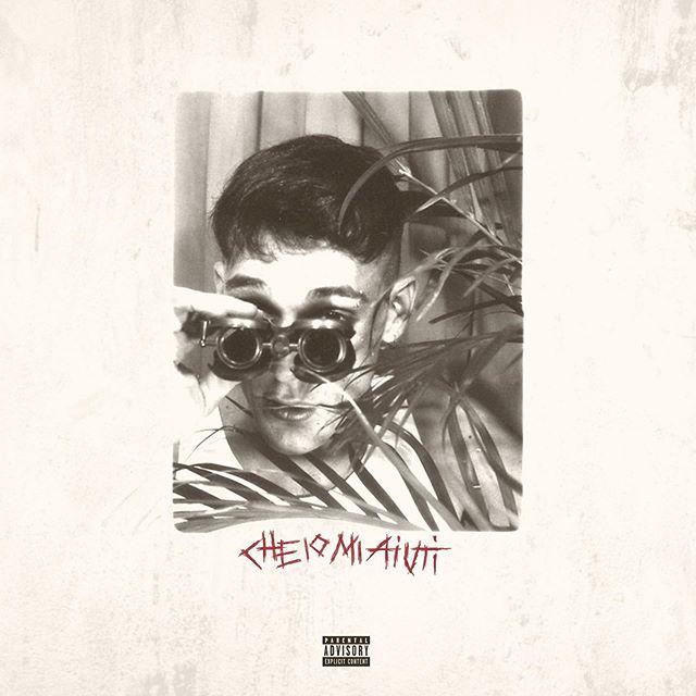 Che io mi aiuti: Bresh ci presenta il suo primo disco