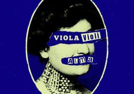 Viola Violi: una nuova visione della Donna